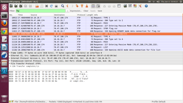 Wireshark2