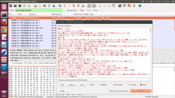 Wireshark3